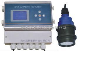 DP-F 中量程分体式超声波物位仪/液位计