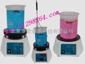 磁力搅拌器 磁力搅拌器