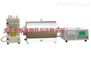 DP-YWDL-8S 微机快速测硫仪/快速测硫仪