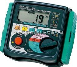 DP/5406A 日本 数字式漏电开关测试仪/漏电开关测试仪