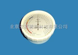 DPDYM4-2 空盒气压表/船用大气压力表/精密空盒气压表