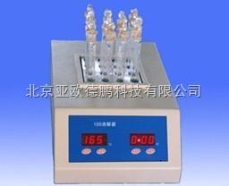 DP/HCR-100 消解仪 消解器