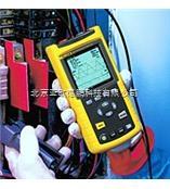 Fluke F43B 电能质量分析仪/功率计/单相功率表