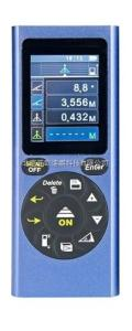 DP250 激光测距仪/测距仪