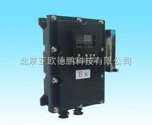 DP/GNL-B6 在線防爆常量氧分析儀/在線常量氧分析儀