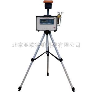 DP-TH-150C 总悬浮微粒采样器/大气中总悬浮微粒(TSP)采样器///智能中流量总悬浮微粒采样器