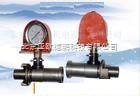 DP-DZY-60 单体液压支柱直读式压力表  支柱直读式压力表 / 直读式压力表