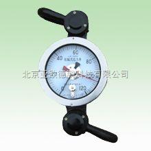 DP-SL-12T 机械式钢丝绳拉力表/钢丝绳拉力表/拉力表//