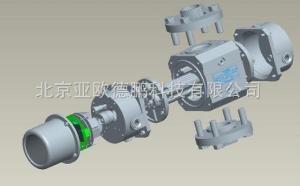 DP-150 罗茨流量计/气体腰轮流量计/