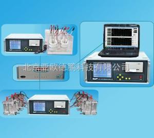 DP-HDK-10 混凝土多功能氯离子耐久性测定仪