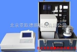 DP-SY-04 三聚氰胺药残专用快速检测仪/三聚氰胺快速检测仪 /
