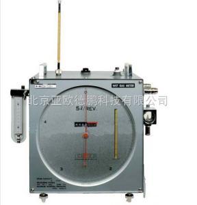 DP/W-NK-2.5 中流量湿式气体流量计/湿式气体流量计//