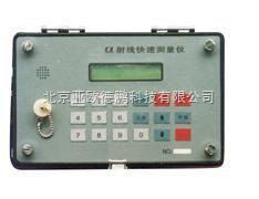DP-HFS-6 α射线快速测量仪