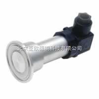 DP-CYT-105 平膜压力变送器