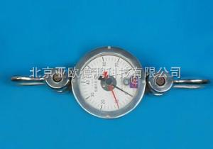 DP-80KN 机械式拉力表 拉力表/拉力仪/机械式拉力计/钢丝绳拉力表