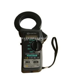 DP-2413F 漏电流钳形表/漏电保护检测仪