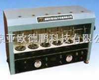 DP-JBY-Ⅱ 絮凝搅拌仪/絮凝搅拌器 (6孔)