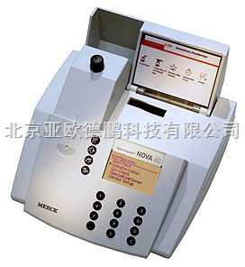 DP-NOVA60A 不含消解器 德国 多参数水质分析仪/水质检测仪