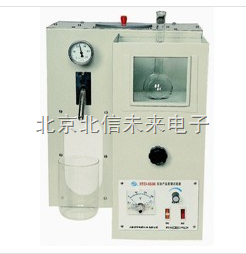 JC21- SYD-6536 试验器  蒸馏试验仪  前置式蒸馏试验器