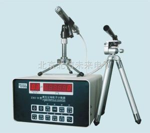 HJ05-ZHJ-D型 塵埃粒子計數器 室內潔凈度測試儀 室內空氣質量檢測儀