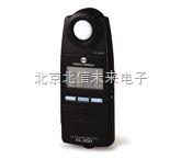 JC15-CL-200A 色温照度计  色彩照度计 光源三刺激值色度色差分析仪