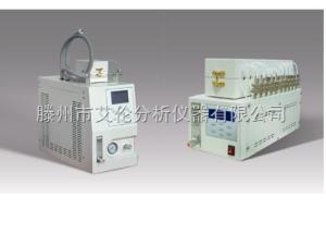 GC-7960型热解色谱