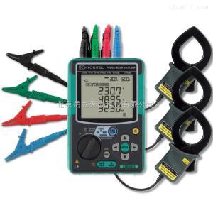 供应日本共立电能质量分析仪KEW 6310