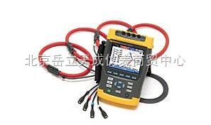 Fluke435电能质量分析仪|福禄克435电能分析仪价格|代理|说明书