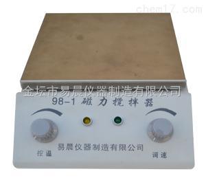 98-1~4 大功率磁力攪拌器