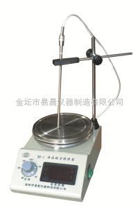 90-1 恒溫磁力加熱攪拌器