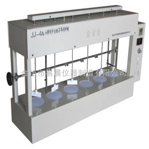 JJ-4A 六連同步升降電動攪拌器