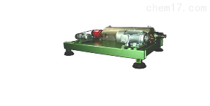 LW型 LW型卧式螺旋缷料沉降离心机