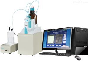 A1041 石油产品酸值测定仪