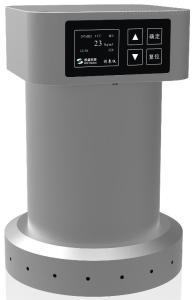 URD05 大气环境氡气监测系统