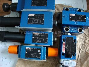 DR20-3-30B/100Y 德國力士樂減壓閥廠家直銷