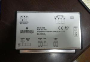 EX5/EX6/EX7/EX8 EMERSON过程控制器 驱动