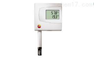 testo 6621溫度和濕度變送器