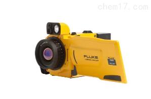 Fluke TiX640红外热像仪