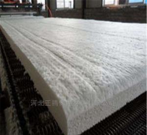 高溫硅酸鋁氈耐火棉 纖維棉