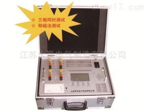 承試推薦設備|變壓器直流電阻測試儀