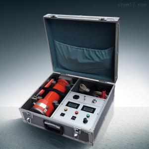 120KV/5mA便携式直流高压发生器