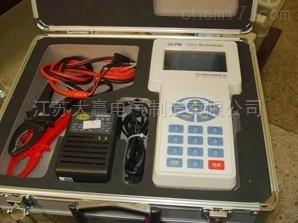 蓄电池组充放电测试仪厂家