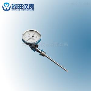 WSS-515径向型双金属温度计