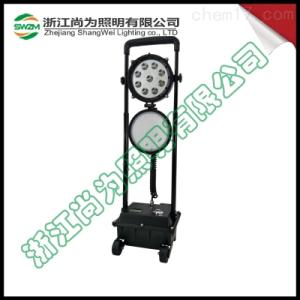 SW2601 SW2601防爆强光工作灯_尚为SW2601移动照明