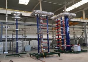 KSCJ型系列冲击电压发生器