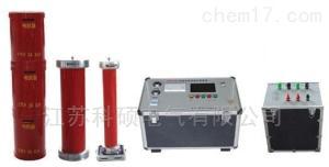 4000kVA/800kV变频串联谐振试验成套装置