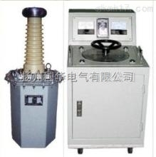 轻型油浸高压试验变压器厂家