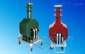 高压交流试验变压器设备供应