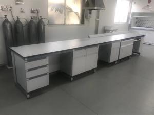 廣州精品鋁木儀器臺
