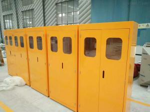 广州实验室防爆气瓶柜